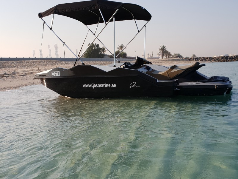 JAS MARINE ANNOUNCES THE RELEASE OF ITS LATEST INNOVATION NAMED  150 J SERIES JET BOAT