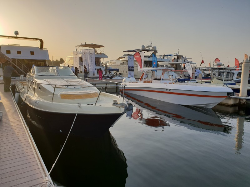 JAS Marine pushing boundaries with a wide range of innovative Boats.