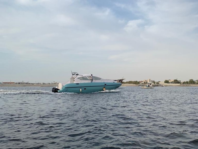 JAS Marine Luxurious Boats & Yachts.